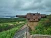 Крепость острова Русский, открытая к саммиту АТЭС во Владивостоке. Автор фотографии - Компанец Д.А.