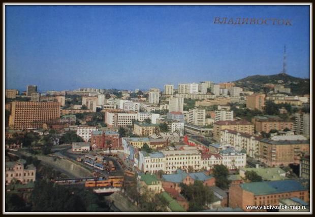Владивосток почта советского района