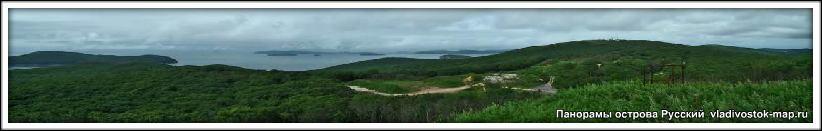Панорама бухты Джигит.