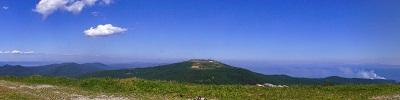 "Круговая панорама с фортов Владивостока   ""Вид на два залива"""