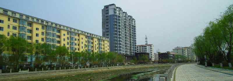 Приобретение недвижимости в китае